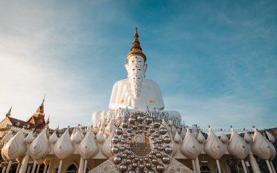 วัดพระธาตุผาซ่อนแก้ว (Wat Phra That Pha Kaew)